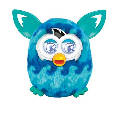 Interaktywna zabawka Furby Boom