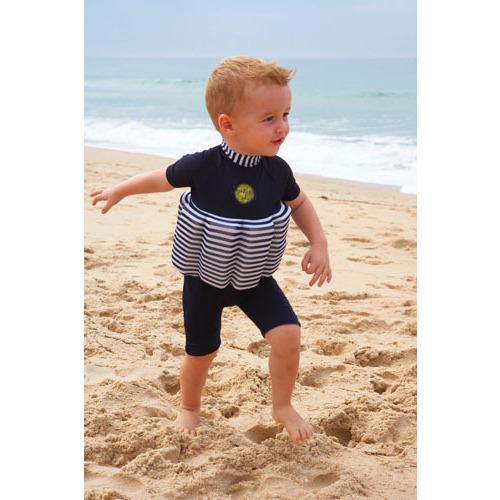 Kostiumy kąpielowe dla dzieci Splash About Kostium kąpielowy do nauki pływania UV z regulacją pływalności