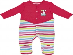 ubranka niemowlęce Mamatti